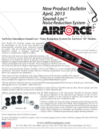 AirForce Sound Loc System