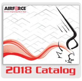AirForce Catalog