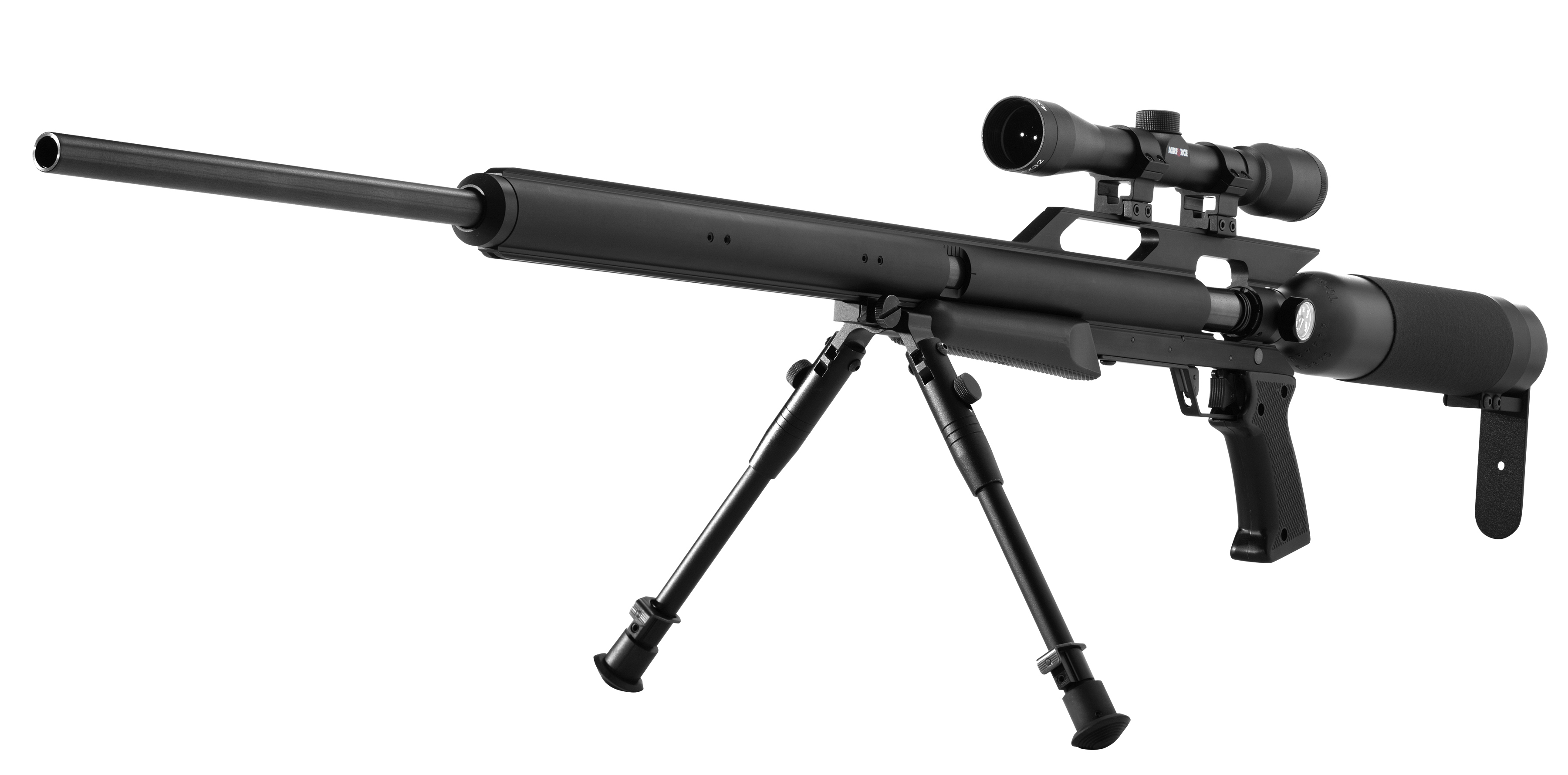 The Texan By Airforce Airguns
