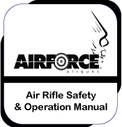 Air Rifle Safety and Operation Manual