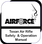 The Texan Owner's Manual