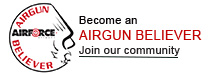 Become an Airgun Believer