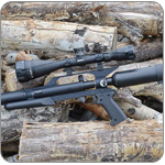 Airforce Airguns ESCAPE Review by Gordon Smith