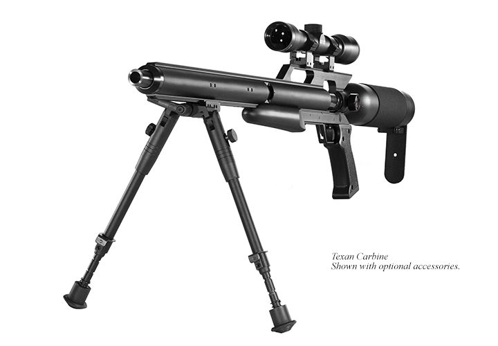 AirForce Airguns - World's Most Powerful Production Air ...
