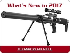 TexanSS by AirForce Airguns