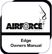 AirForce Edge Owner's Manual