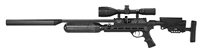 R.A.W. HM1000x Chassis Rifle