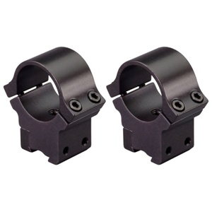 "AirForce Airguns 1"" Medium Scope Rings"