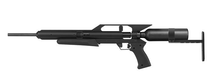 AirForce Airguns EscapeUL Air Rifle