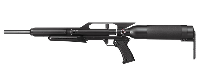 AirForce Airguns Talon Air Rifle