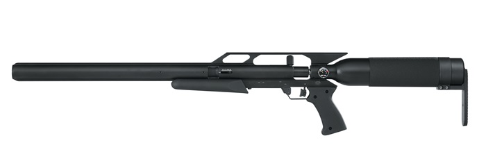 AirForce Airguns CondorSS Air Rifle