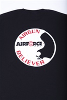 AirForce Airguns -Airgun-Believer-T-Shirt- Made In The USA - AirForceAirguns.com