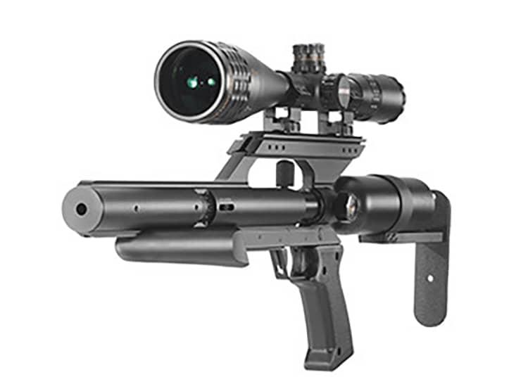 AirForce Airguns-Precharged Pneumatic Air Rifles-PreCharged